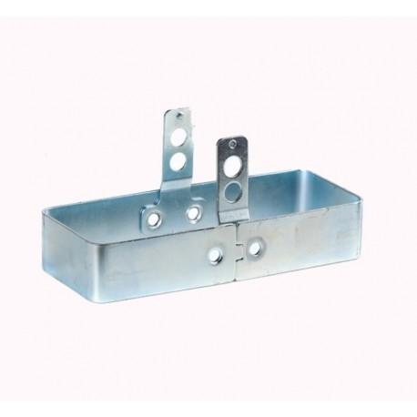 Voetbeschermer voor wielen diam. 100-125 - FP100-125
